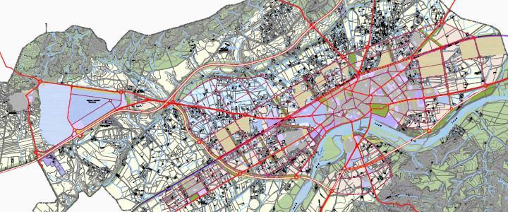 Planeamiento municipal