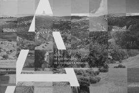 Atlas de los Paisajes de Castilla-La Mancha